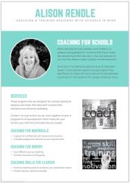 Schools programmes 2018-19